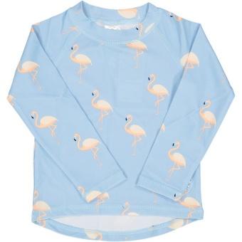 Tröja UV - Flamingo