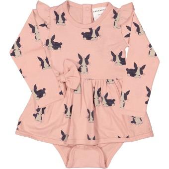 Bodyklänning - Kanin