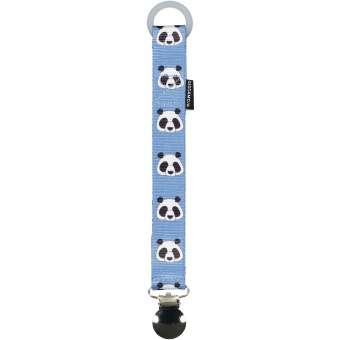 Napphållare - Panda
