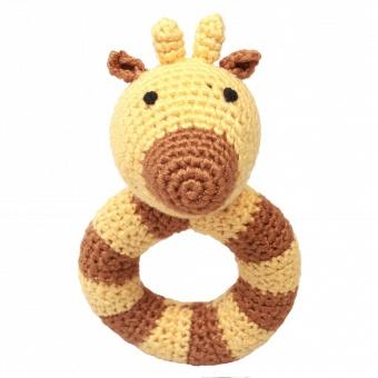 Ringskallra - Mr Giraffe