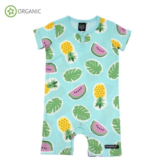 Heldress Tropical Fruits Lgt Bay