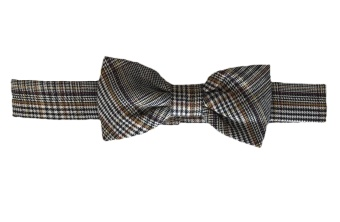 Fluga Faust - Bow tie Navy