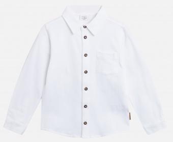 Skjorta Rasmus (White)