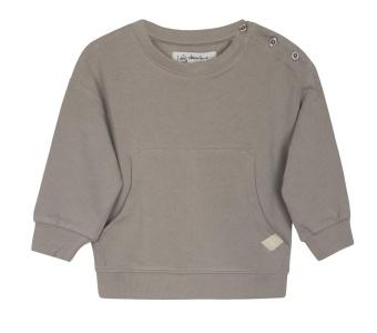 Tröja Mike, sweater baby beige