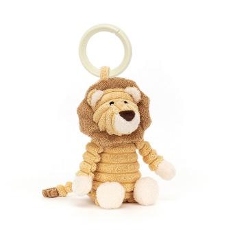 Barnvagnshänge - Cordy Roy Baby Lion Jitter - lejon
