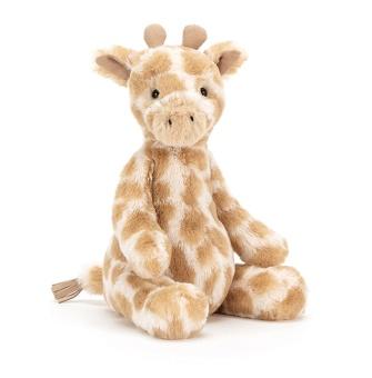 Giraff, Puffles Giraff