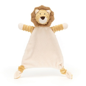 Lejon, snuttis, Cordy Roy Baby Lion Soother