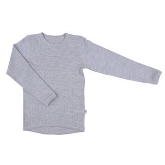 Tröja - underställ - grå
