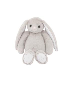 Kanin liten, baby bunny marley (grå)