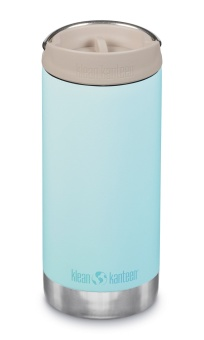Isolerad TKWide 355ml Cafe cup - Blue tint