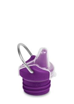 sippykork dark purple