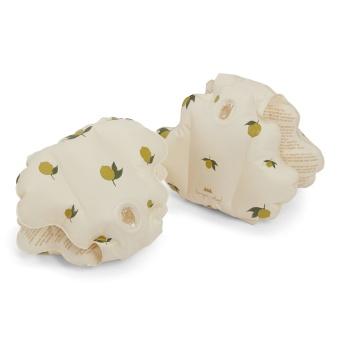 Simkuddar Lemon (armpuffar)