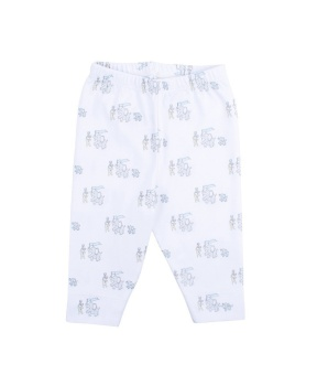Leggings Animal Parade vit