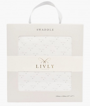 Filt - Dream Swaddle white