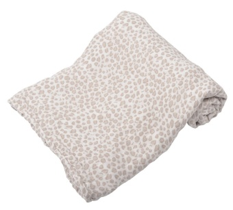 Filt - Sleeping Cutie Swaddle leo rosa