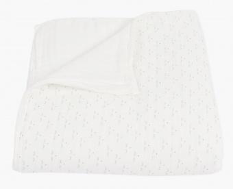 Filt - Sleeping Cutie Swaddle white