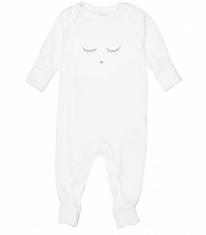 Overall, Sleeping cutie coverall