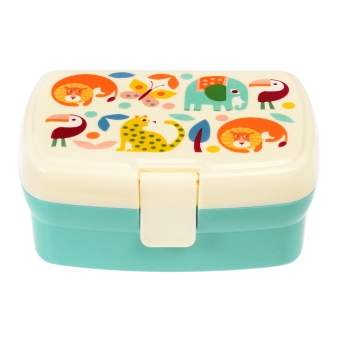 Lunchbox Tray Wild Wonders