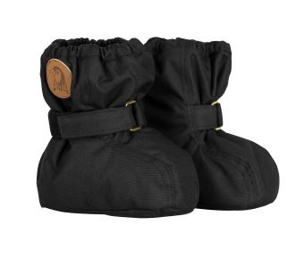 Tossor Alaska baby boot black