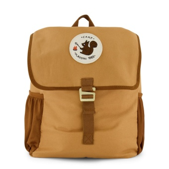 Ryggsäck - Hike n' School Backpack (Beige)