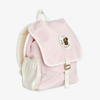 Ryggsäck - Hike n' School Backpack (Rosa)