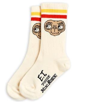 Strumpor E.T. Offwhite