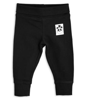 Basic black NB leggings