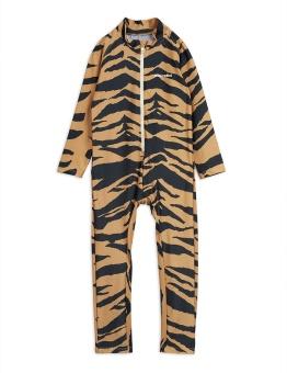 UV-dräkt - Tiger aop uv suit