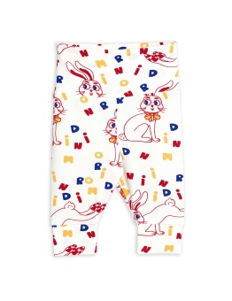 Leggings nb - MR rabbit aop