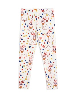 Leggings - MR rabbit aop