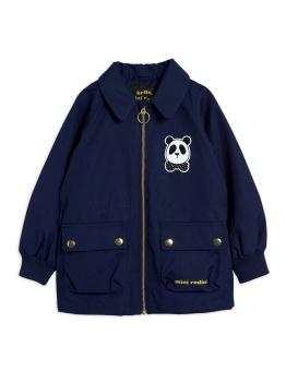 Jacka Panda jacket Navy
