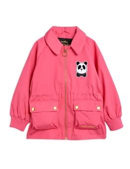 Jacka - Panda jacket Pink