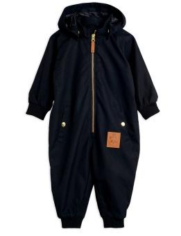 Overall - Pico babyoverall Black