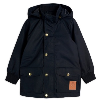 Jacka - Pico jacket Black