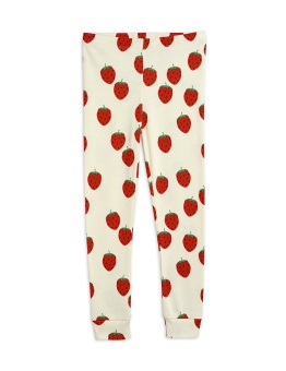 Leggings - Strawberry aop