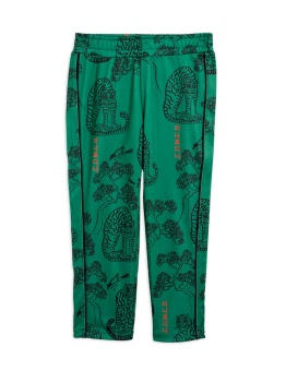 Byxa - Tigers wct trousers Green