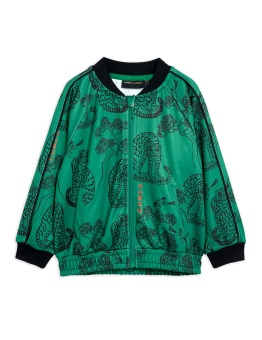 Jacka - Tigers wct jacket Green