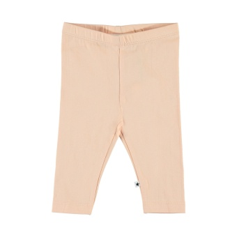 Leggins Nette Solid Pacific Coral