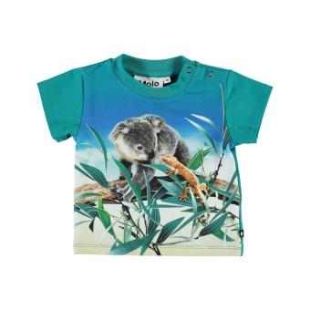 T-shirt Emilio Geckoala