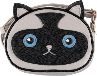 Väska - Kitty Bag Siamese Cat