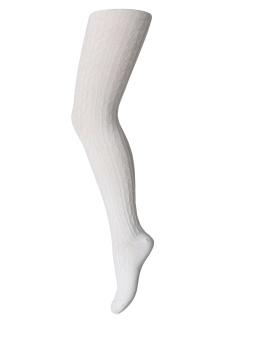 Strumpbyxa - twisted pattern - vita