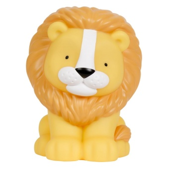 Lampa Lejon - Night light Lion