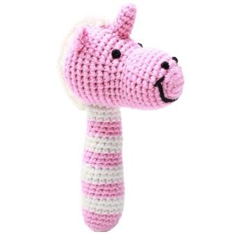 Skallra - Pink Unicorn