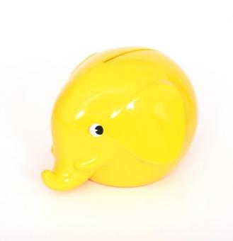 Sparbössa - Liten gul
