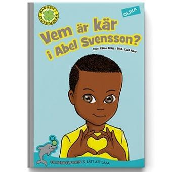 Vem är kär i Abel Svensson
