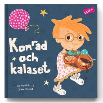 Konrad och Kalaset