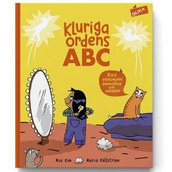 Kluriga ordens ABC