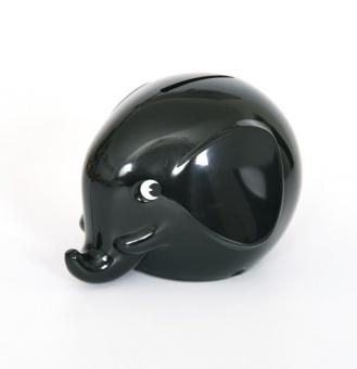 Sparbössa - Liten svart