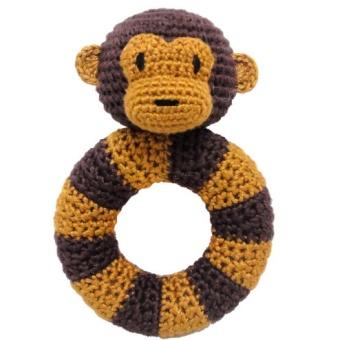 Ringskallra - Mr Monkey