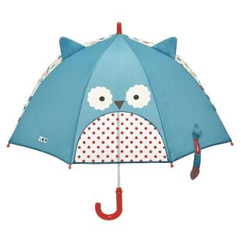 ZOO Paraply, Uggla